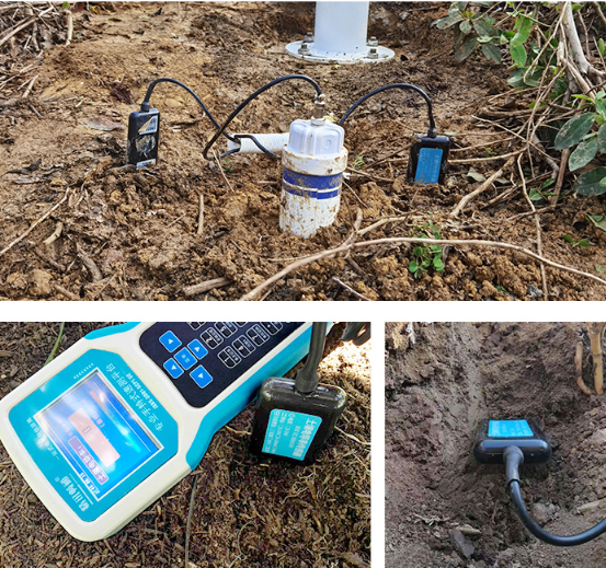 土壤多参数检测仪