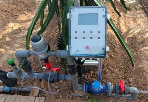 智能温室控制设备