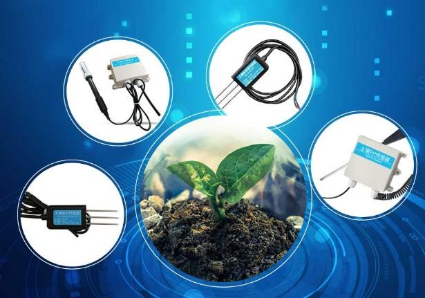 土壤传感器