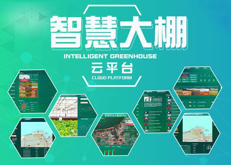 温室大棚智能监控系统